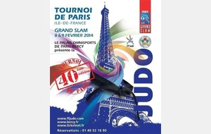 Tournoi de Paris Ile de France